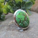 Green-Copper-Turquoise-925-Sterling-Silver-Ring-Gemstone-Handmade-Jewelry-for-Womens-Gift-Ring-B07L2TXC5G
