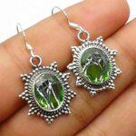 Green-Rutile-Quartz-Gemstone-Sterling-Silver-Drop-Earrings-for-Women-and-Girls-Bezel-Set-Ear-Wire-Earrings-Green-Bride-B08K61XDFH