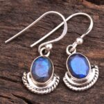 Labradorite-Gemstone-Sterling-Silver-Crescent-Drop-Earrings-for-Women-and-Girls-Bezel-Set-Ear-Wire-Earrings-Blue-Bride-B08K63TB8S-2