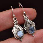 Labradorite-Gemstone-Sterling-Silver-Dangle-Earrings-for-Women-and-Girls-Bezel-Set-Ear-Wire-Earrings-Blue-Bridesmaid-E-B08K61DFT5-2
