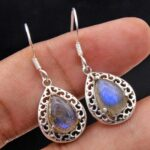 Labradorite-Gemstone-Sterling-Silver-Drop-Earrings-for-Women-and-Girls-Bezel-Set-Ear-Wire-Earrings-Blue-Bridesmaid-Ear-B08K5Z4X16