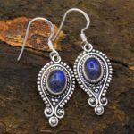 Labradorite-Gemstone-Sterling-Silver-Drop-Earrings-for-Women-and-Girls-Bezel-Set-Ear-Wire-Earrings-Blue-Bridesmaid-Ear-B08K64VTZK