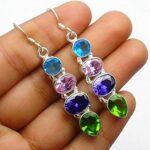 Natural-Pear-peridot-Gemstone-Sterling-Silver-4-tier-Drop-Earrings-for-Women-Bezel-Set-Ear-Wire-Earrings-Green-Bridesm-B08HLXQ1J9