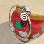 Rainbow-Moonstone-Gemstone-Cuff-BraceletDesigner-BraceletSolid-925-Sterling-Silver-BraceletPear-Shape-BraceletBracel-B084ZRZP4K-3
