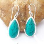 Teardrop-Earrings-for-Mother-Labradorite-Earrings-for-Women-925-Sterling-Silver-Earrings-Turquoise-Earrings-Availabl-B07K196KN9-2