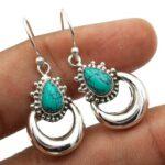 Turquoise-Gemstone-Sterling-Silver-Crescent-Moon-Dangle-Earrings-for-Women-and-Girls-Bezel-Set-Ear-Wire-Earrings-Turqu-B08K63SLS4