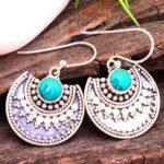 Turquoise-Gemstone-Sterling-Silver-Crescent-Moon-Dangle-Earrings-for-Women-and-Girls-Bezel-Set-Ear-Wire-Earrings-Turqu-B08K63YZ3V-2