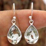 amethyst-Gemstone-Sterling-Silver-Drop-Earrings-for-Women-and-Girls-Bezel-Set-Ear-Wire-Earrings-Green-Bridesmaid-Earri-B08K61K6HV-2