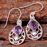 amethyst-Gemstone-Sterling-Silver-Owl-Drop-Earrings-for-Women-and-Girls-Bezel-Set-Ear-Wire-Earrings-Purple-Bridesmaid-B08K61C7DB